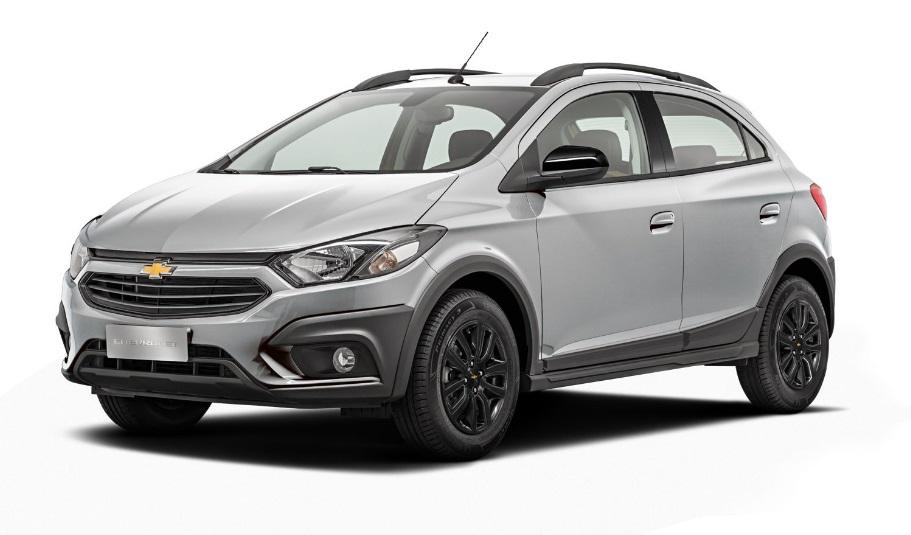 Chevrolet ONIX ACTIV ACTIV 1.4 2019