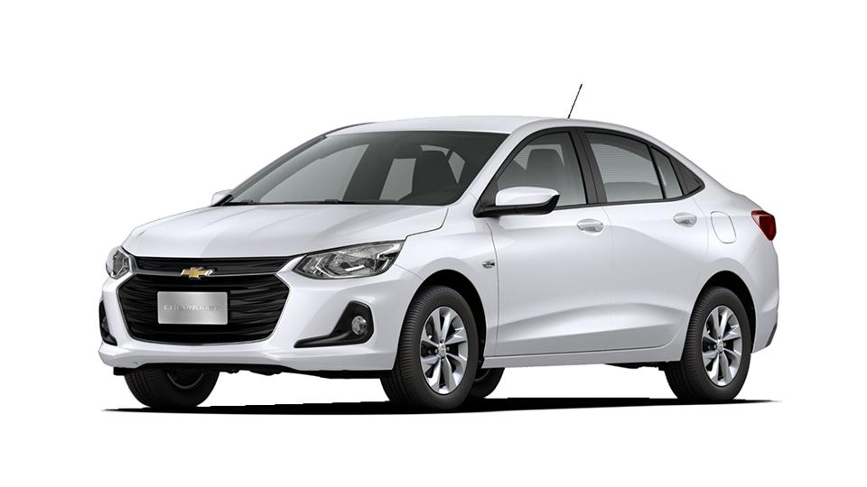 Chevrolet ONIX PLUS LT 2 TURBO LT 2 1.0 2020