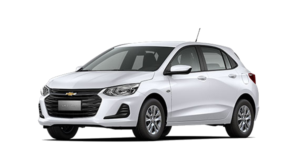 Chevrolet ONIX LT 3 LT 3 1.0 2020