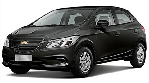 Chevrolet ONIX JOY JOY 1.0 2019