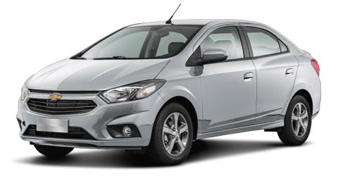 Chevrolet PRISMA LTZ LTZ 1.4 2018