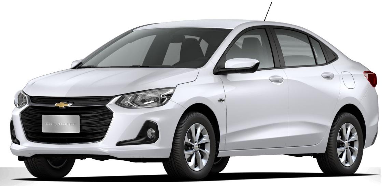 Chevrolet ONIX PLUS LT PLUS LT 1.0 2020