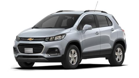 Chevrolet TRACKER LT LT 1.4 2018