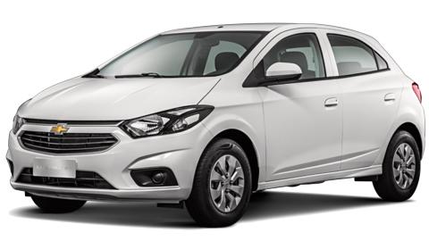 Chevrolet ONIX LT LT 1.4 2019