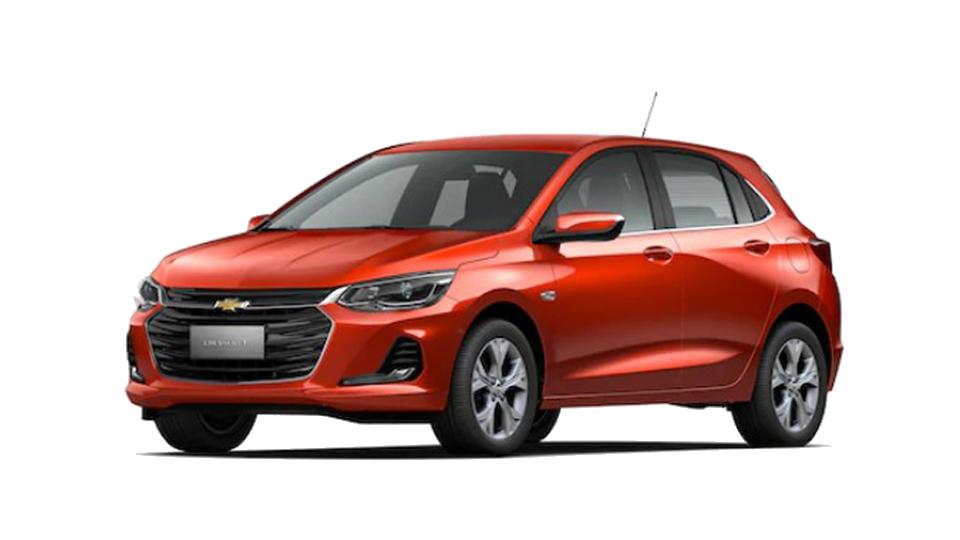 Chevrolet ONIX PREMIER 2 PREMIER 2 1.0 2020