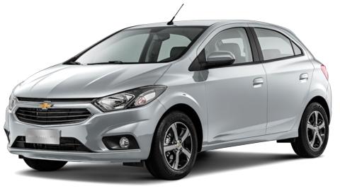 Chevrolet ONIX LTZ LTZ 1.4 2019