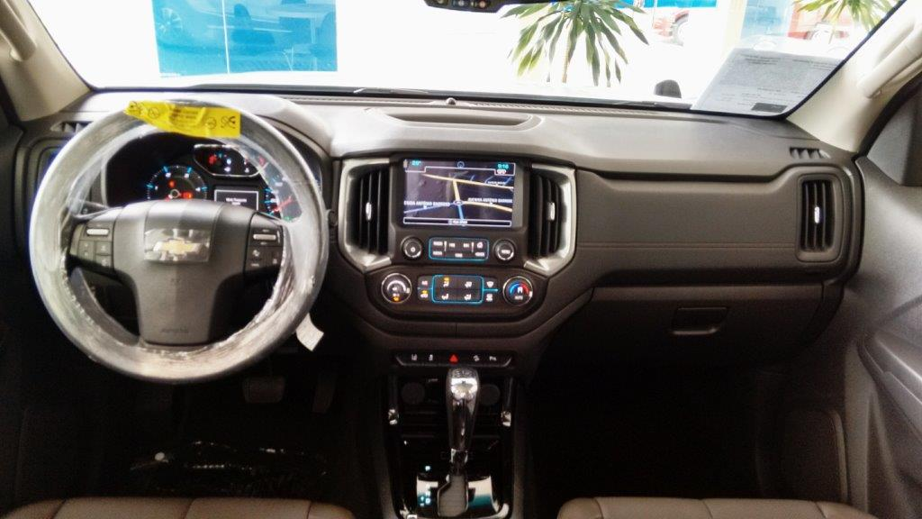 CHEVROLET S10 HIGH COUNTRY 2.8 2019