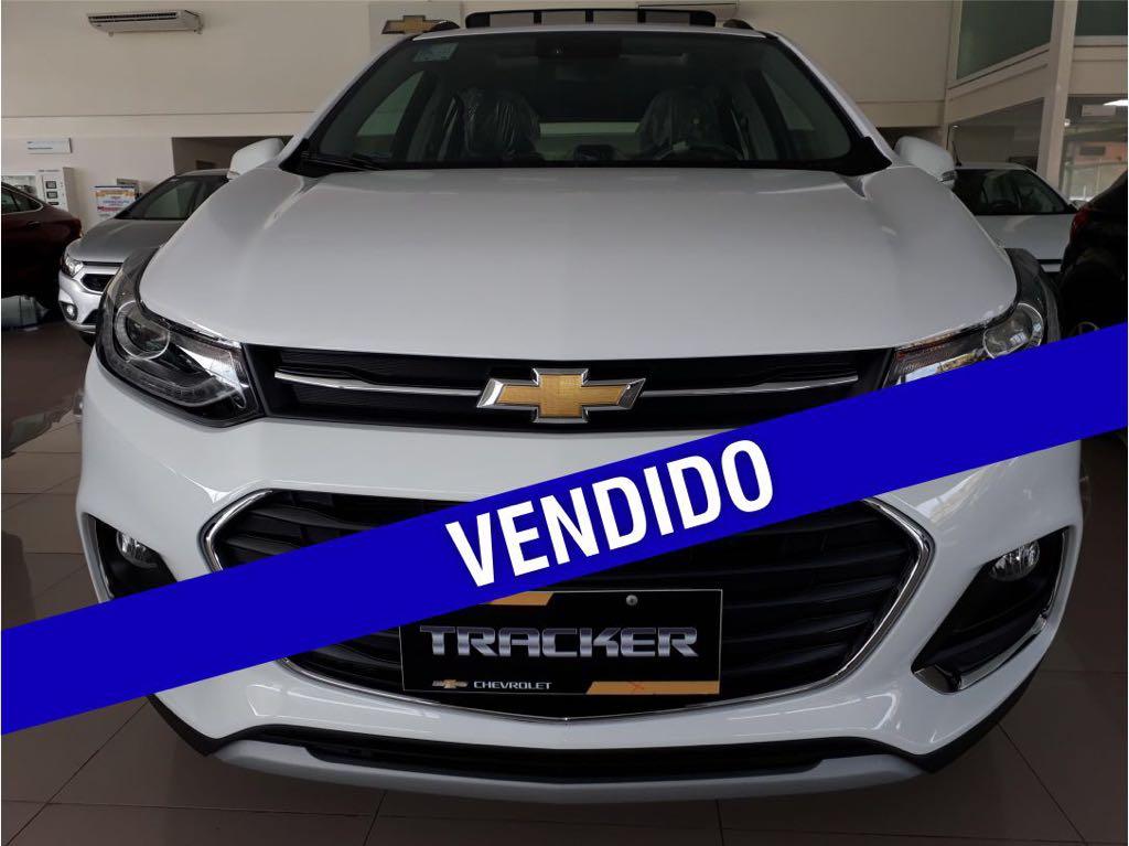 CHEVROLET TRACKER PREMIER TURBO 1.4 2018