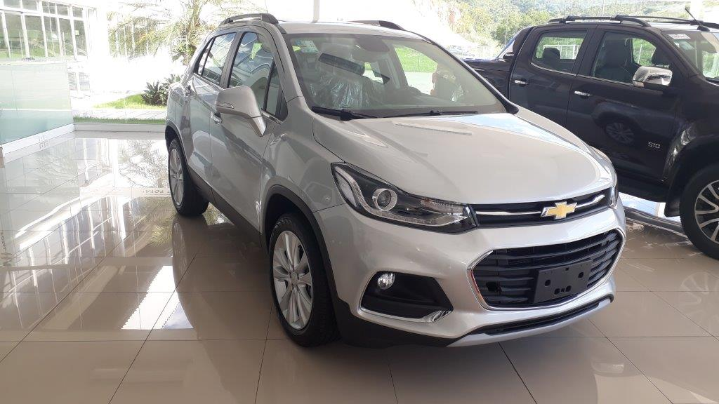 CHEVROLET TRACKER PREMIER TURBO 1.4 2019