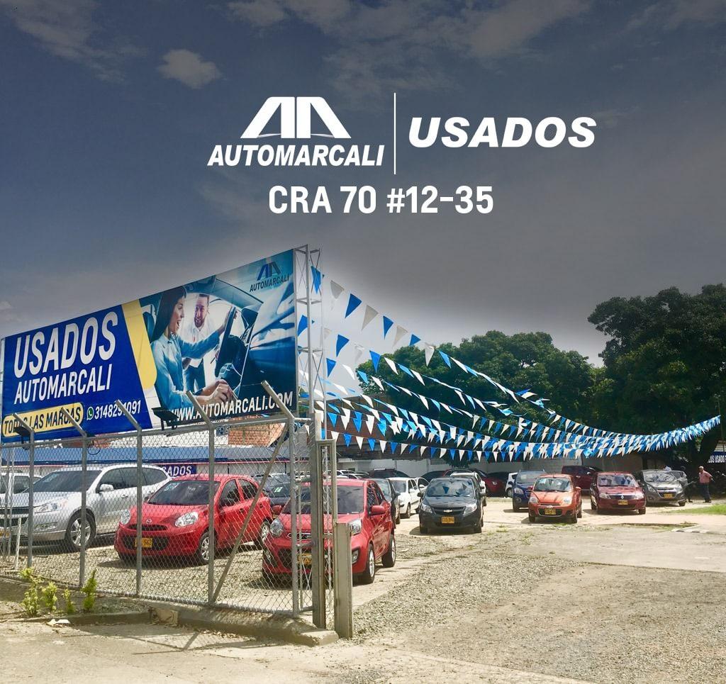 2015 CHEVROLET TRACKER FWD LS AT PASAJEROS 1.8L