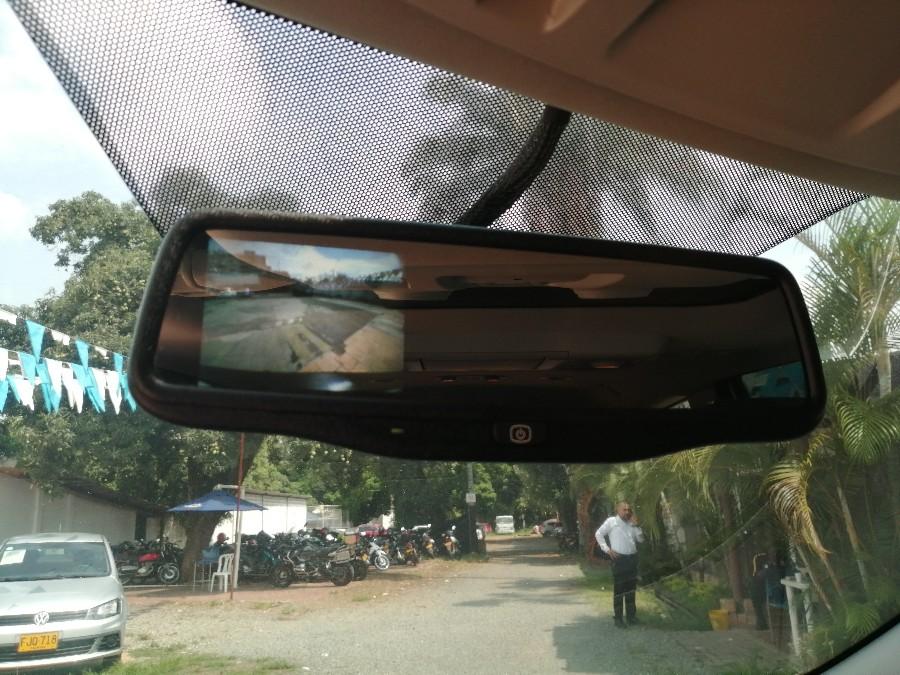 2012 CHEVROLET TRAVERSE 2LT AWD PASAJEROS 3.6L