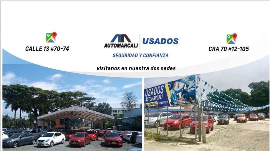 2013 KIA PICANTO PASAJEROS 1.25L