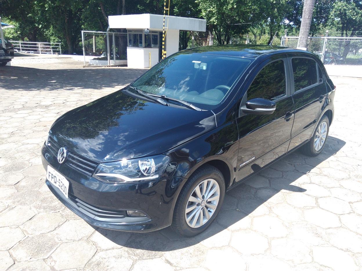 VW GOL 1.6 2015