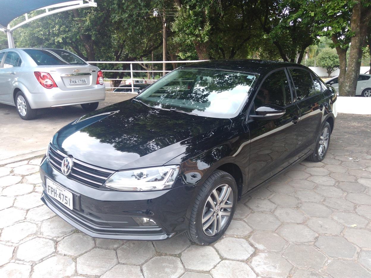 VW JETTA 1.4 2018