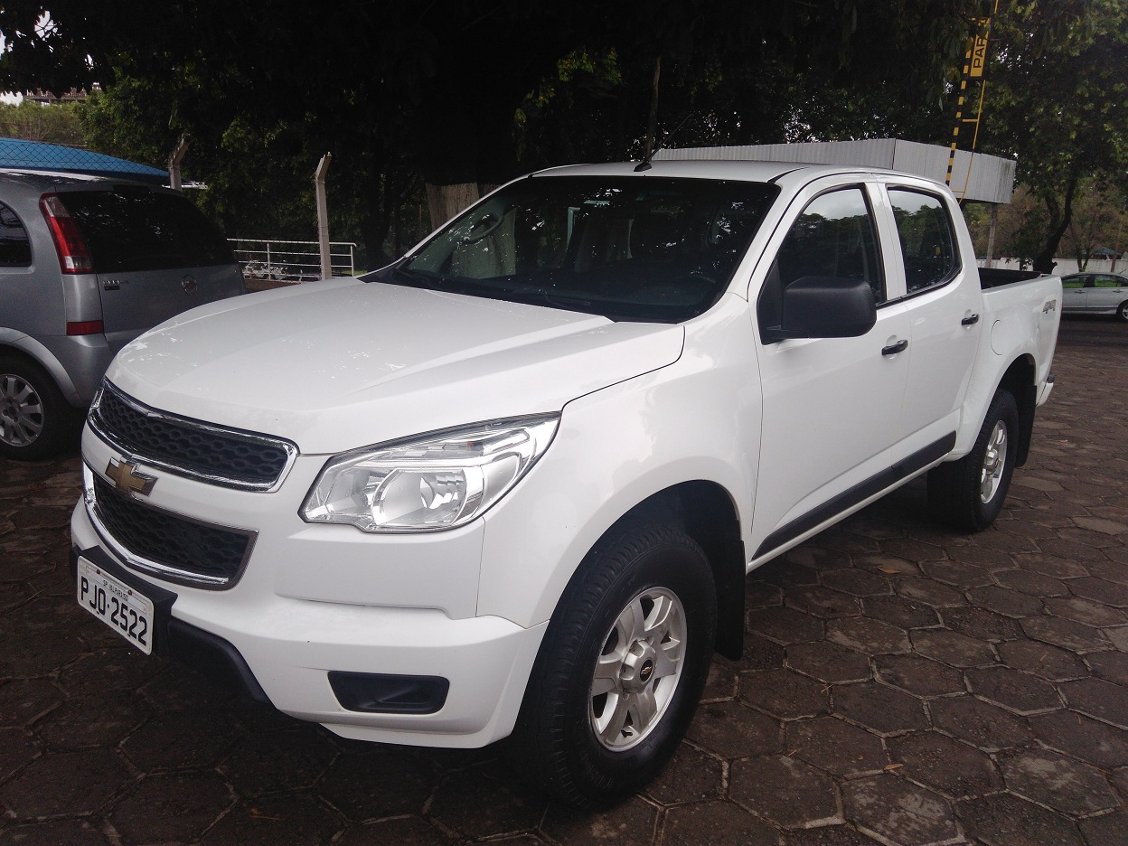 GM S10 2.8 2015