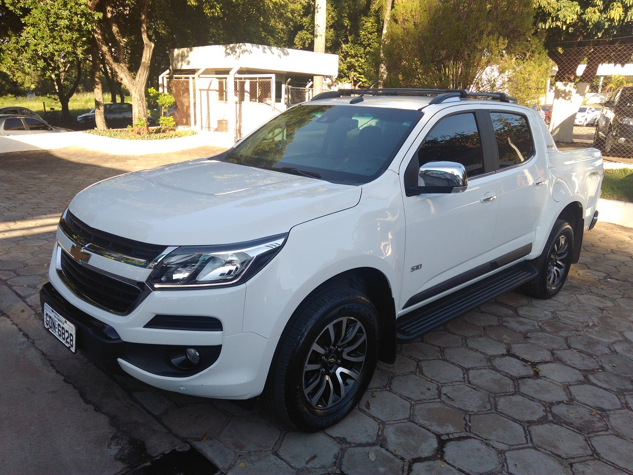 GM S10 2.8 2018