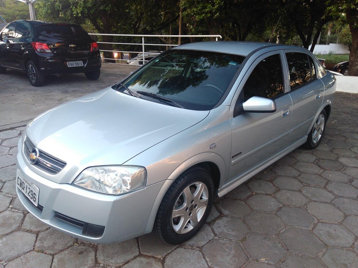 GM ASTRA 2.0 2008