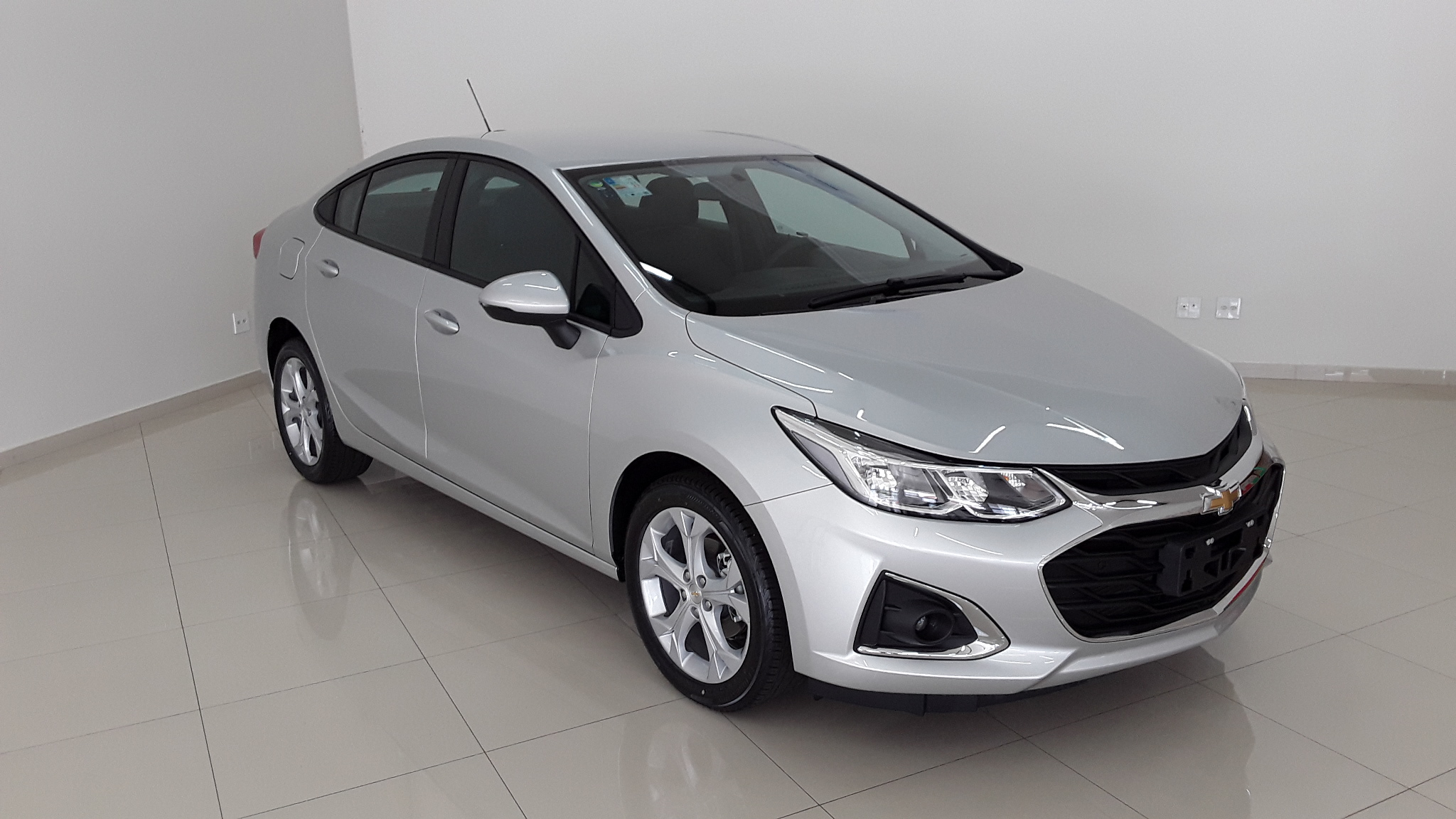 CHEVROLET CRUZE LT 1.4 TURBO 2020