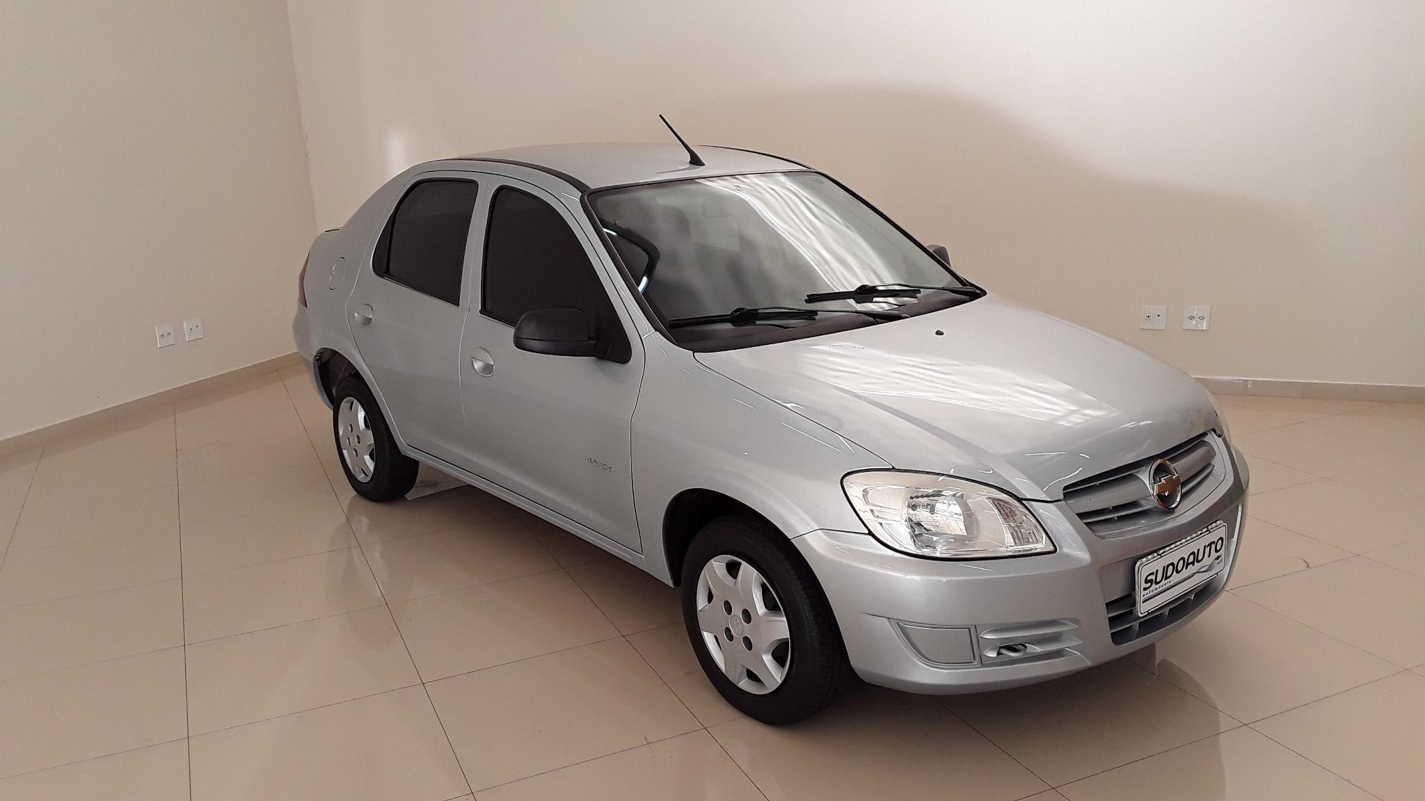 GM PRISMA MAXX 1.4 2007