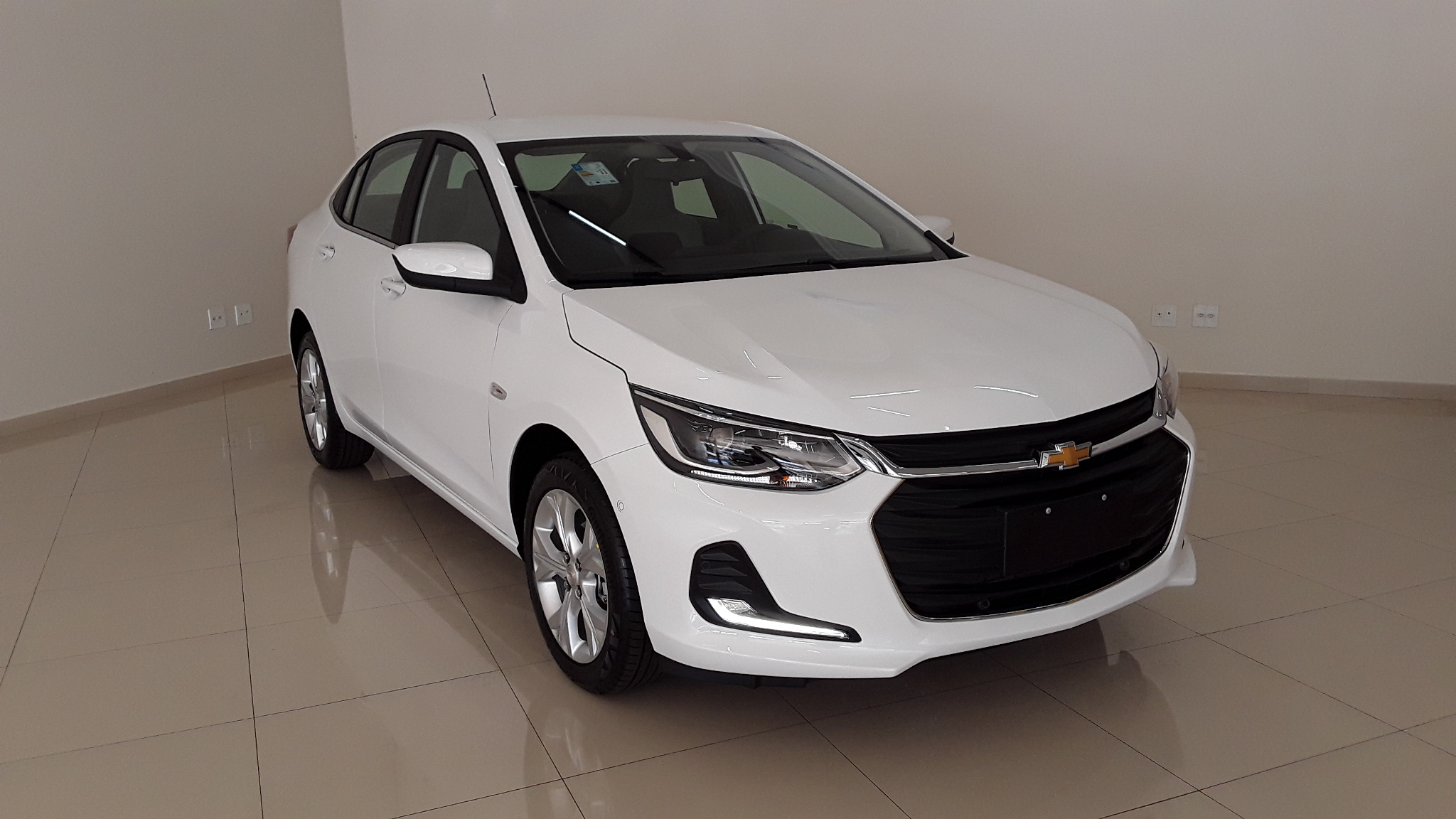 CHEVROLET ONIX PLUS PREMIER 2 1.0 TURBO 2020