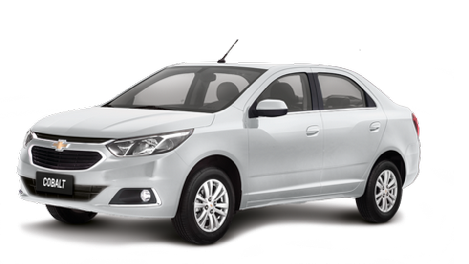 Chevrolet COBALT LT 1.4 2018