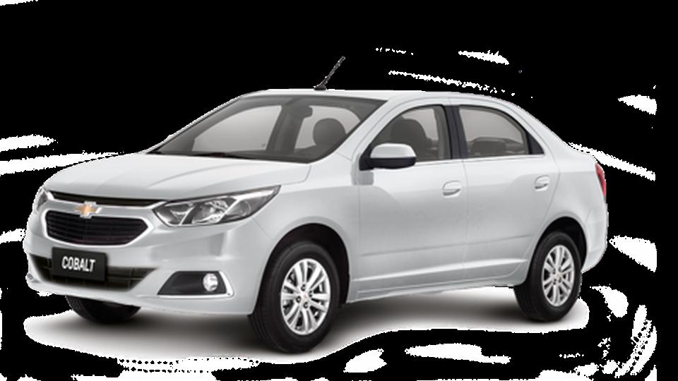 Chevrolet COBALT LTZ 1.8 2018