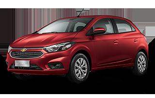 Chevrolet ONIX LT 1.0 2018