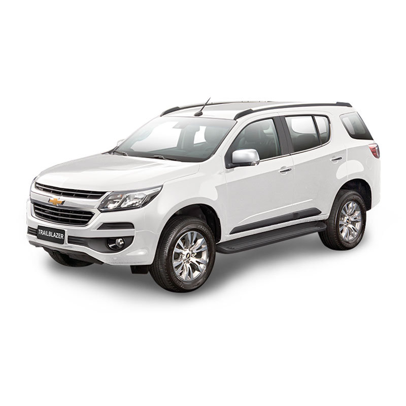 CHEVROLET TRAILBLAZER LT 2.8 2019