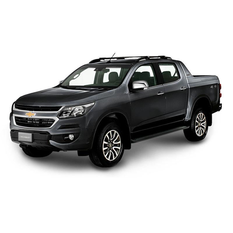 CHEVROLET S10 CD MIDNIGHT 2.8 2019