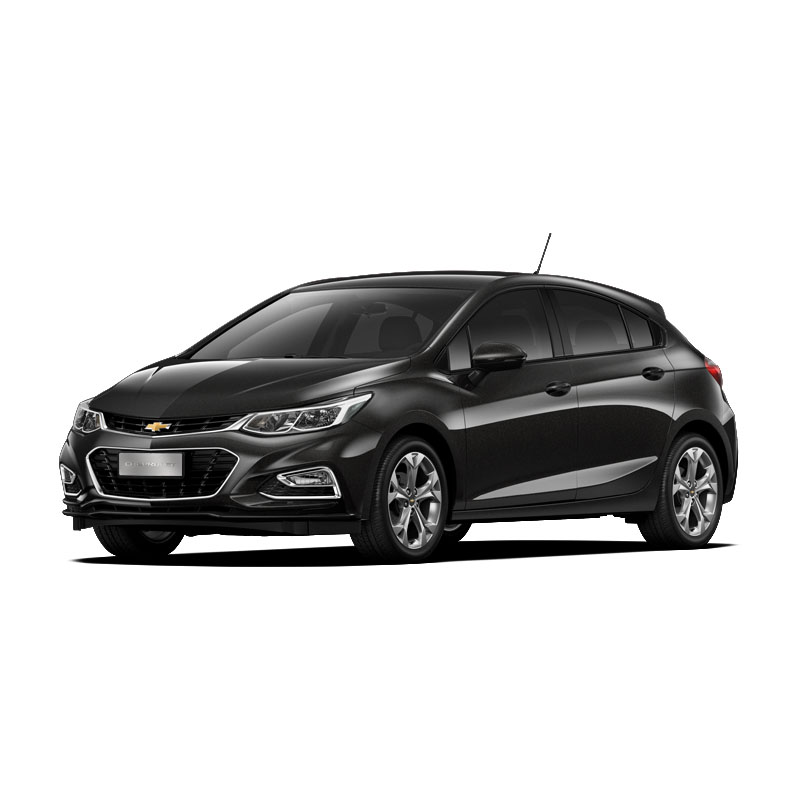 CHEVROLET CRUZE SPORT6 LT 1.4 TURBO 2019