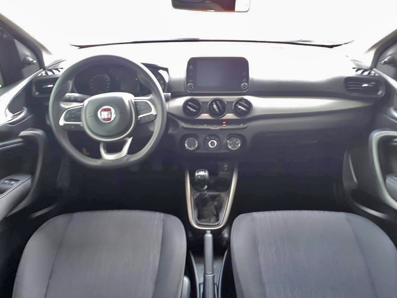 FIAT ARGO DRIVE 1.3 2018