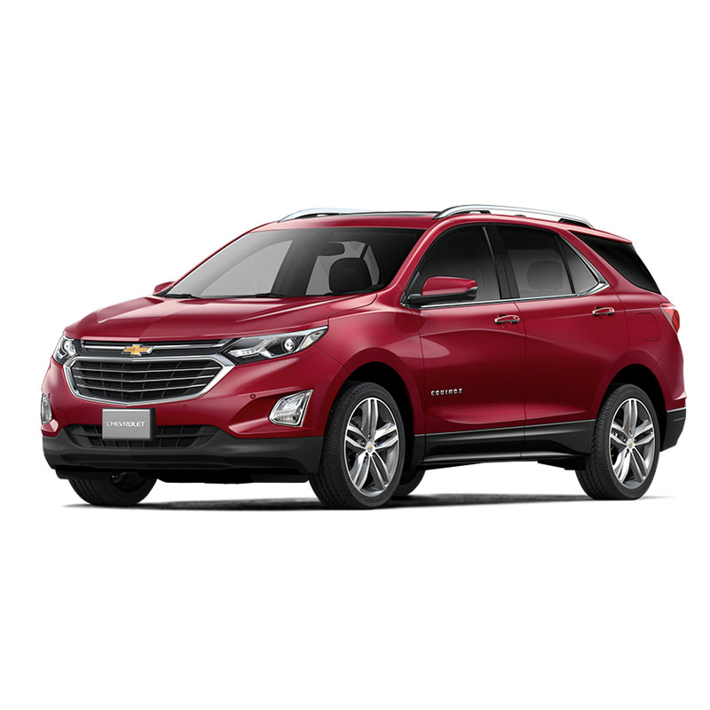 CHEVROLET EQUINOX LT 2.0 TURBO 2019