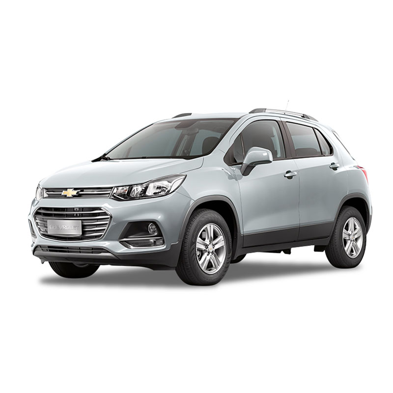 CHEVROLET TRACKER LT 1.4 TURBO 2018