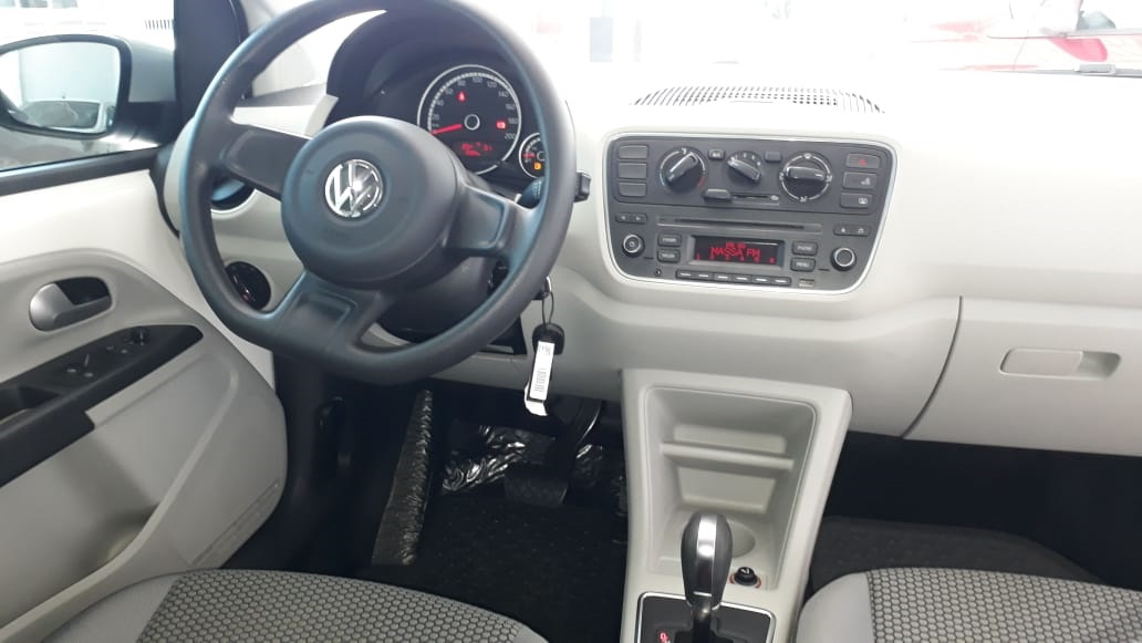 VOLKSWAGEN UP MOVE 1.0 2016