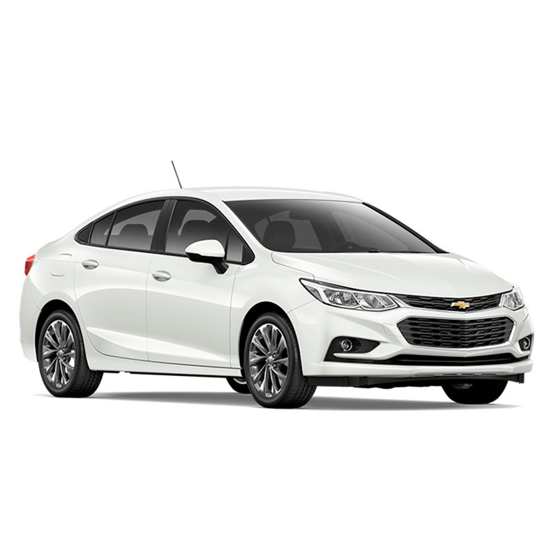 CHEVROLET CRUZE LT 1.4 TURBO 1.4 TURBO 2019