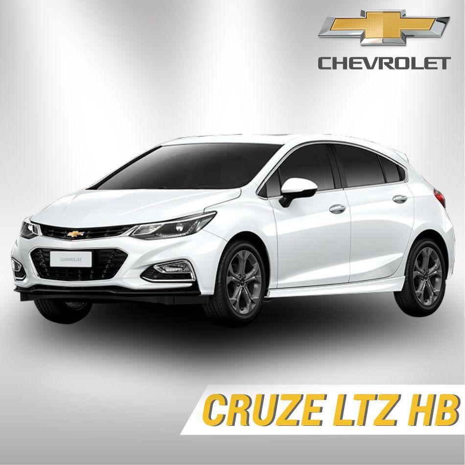 CHEVROLET CRUZE LTZ HB 1.4 2018