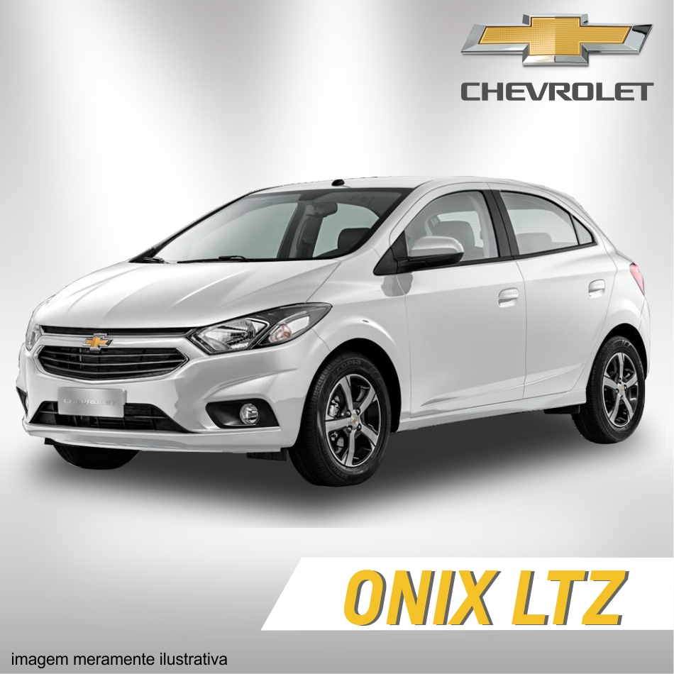 CHEVROLET ONIX LTZ 1.4 2019