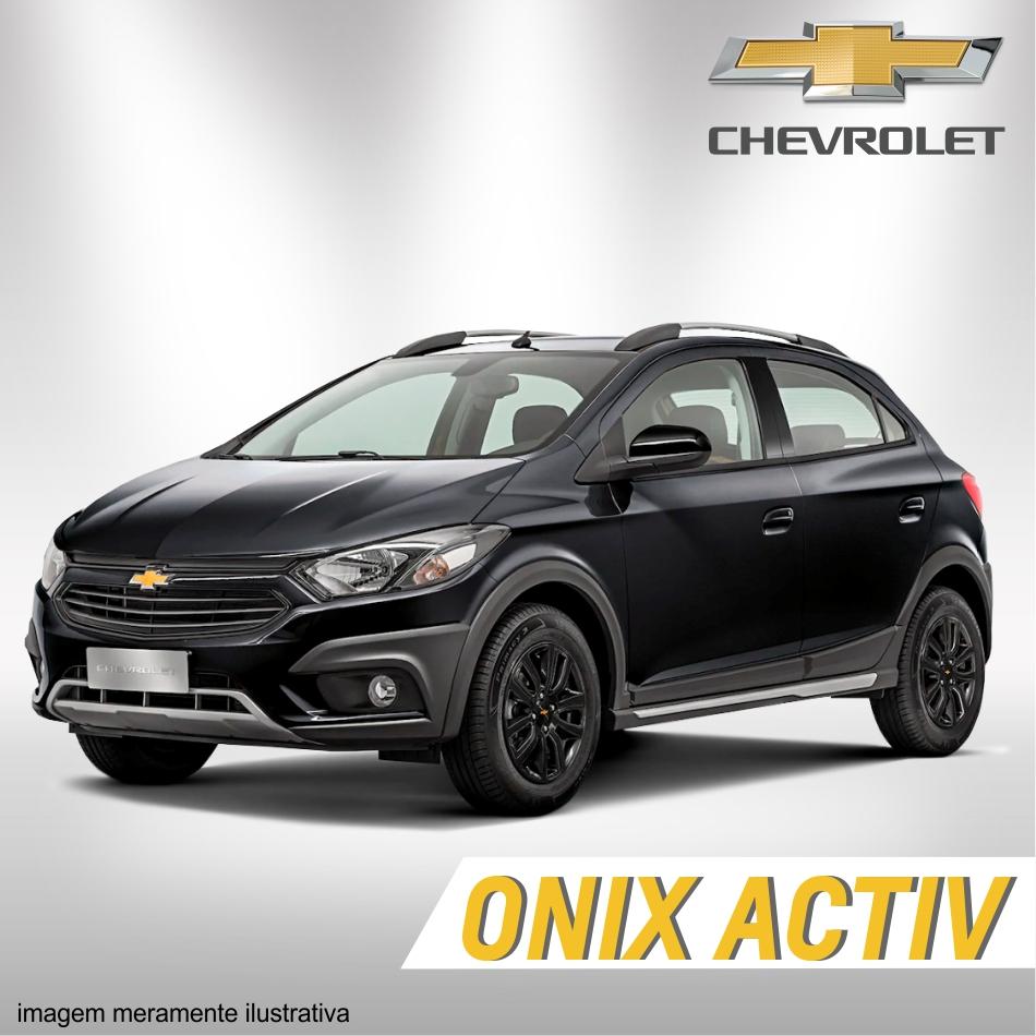 CHEVROLET ONIX ACTIV 1.4 2019