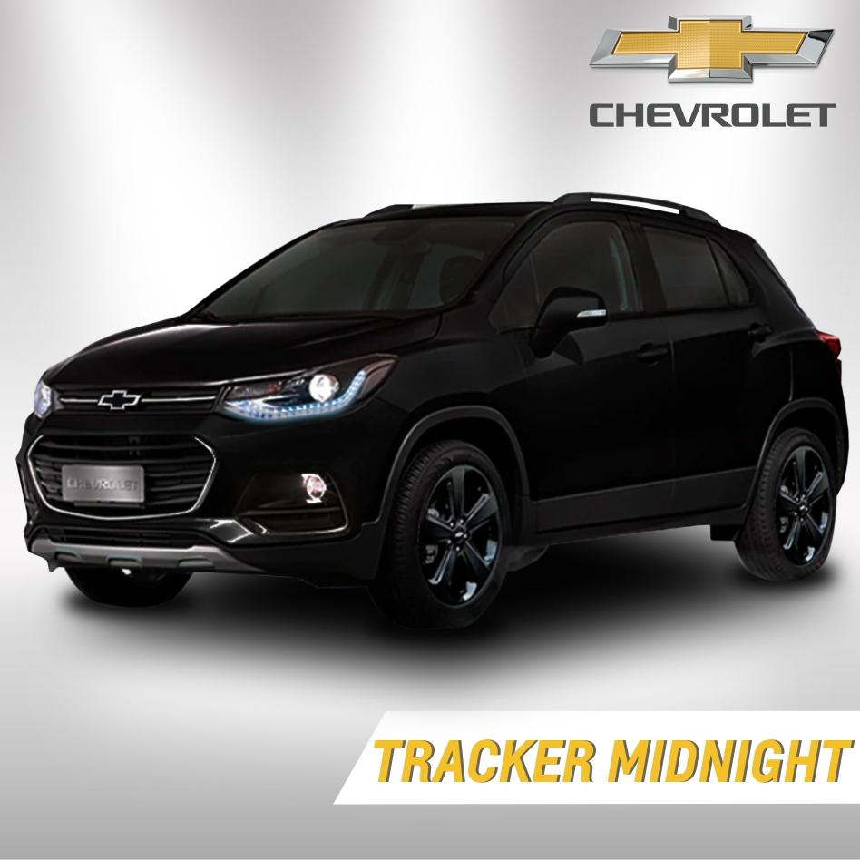 CHEVROLET TRACKER MIDNIGHT 1.4 2019