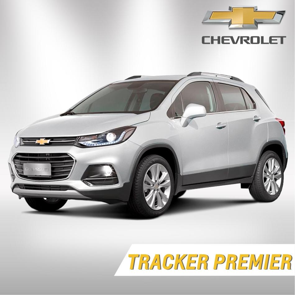 CHEVROLET TRACKER PREMIER 1.4 2018