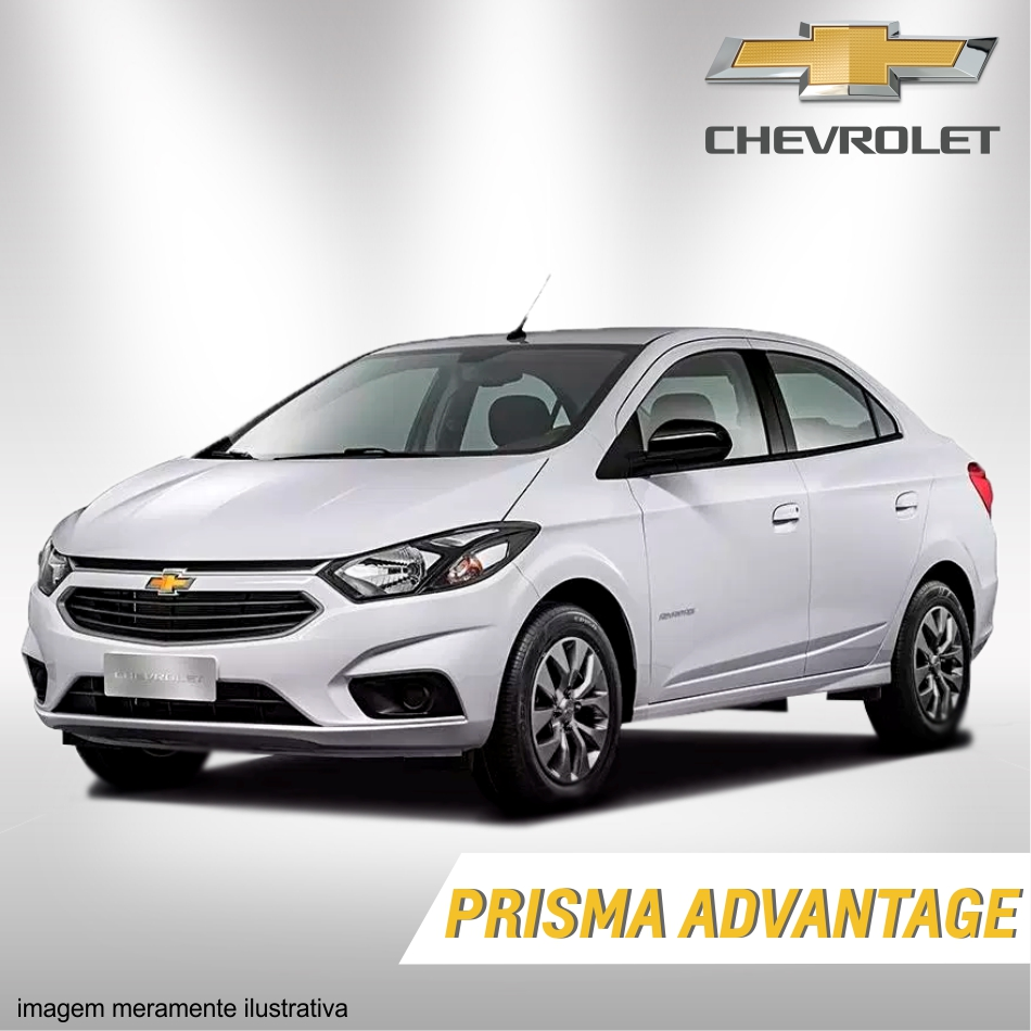 CHEVROLET PRISMA ADVANTAGE 1.4 2018