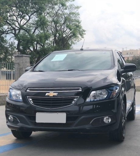 Chevrolet ONIX LTZ 1.4L 2016