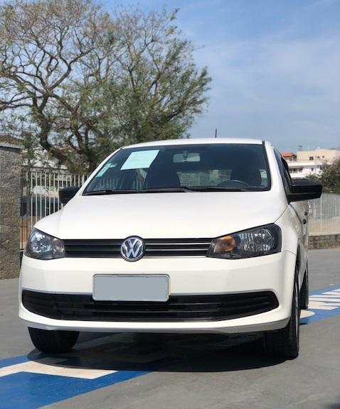 Volkswagen GOL - 1.0L 2014