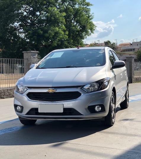 Chevrolet PRISMA LTZ 1.4L 2017