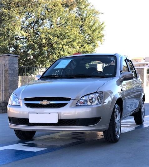 Chevrolet CLASSIC LS 1.0L 2013