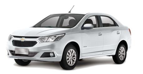 Chevrolet Cobalt Elite ELITE 1.8L 2018