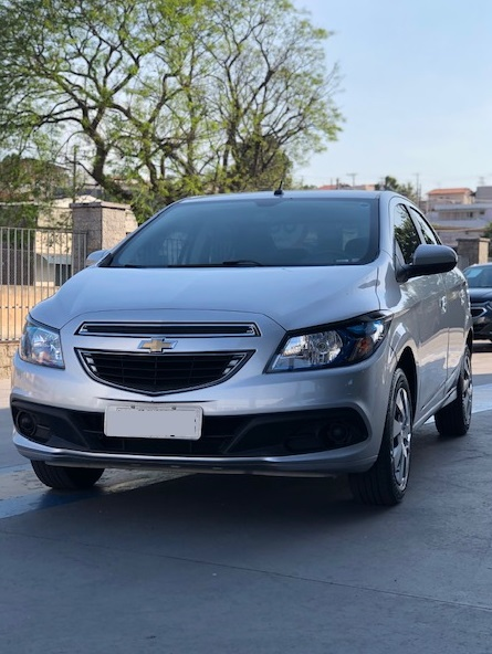 Chevrolet PRISMA LT 1.4L 2016