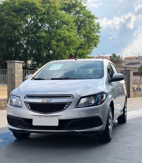 Chevrolet ONIX LT 1.4L 2013