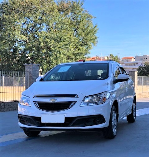 Chevrolet ONIX LT 1.0L 2013