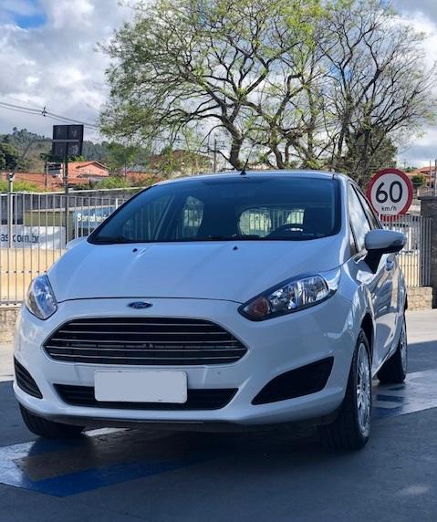 Ford FIESTA SE 1.6L 2017